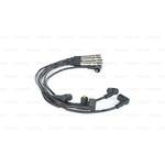 Bosch garnitura kablova za svećice VW Golf III/Lupo/Vento/Škoda Felicia I/II/OCtavia I/Seat Inca