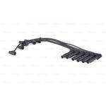 Bosch garnitura kablova za svećice Opel Omega B/Sintra