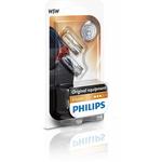 Philips 12V W5W Vision Blister 2 kom