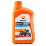 Repsol 4T Moto Sport 20W50  1Lit. polusintetičko ulje za motocikle