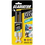 Gladiator Epoxy Max Plastic dvokomponentni lepak 28g