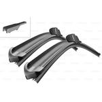 Bosch AeroTwin A109S metlice brisača 550/400mm par Dacia Dokker/Lodgy