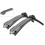 Bosch AeroTwin metlice brisača 550/550mm par Audi A4/A6/Mercedes C/CLC/CLK/Seat Exeo