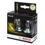 Bosch auto sijalica Plus 90 12V H7 55W Duopack
