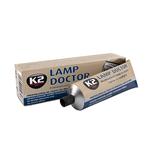 K2 Lamp Doctor pasta za poliranje farova 60g