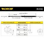 Monroe amortizer gepeka ML5536 Citroen C5 I/II Break