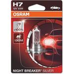 Osram auto sijalica Night Breaker Silver 12V H7 55W Blister