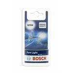 Bosch auto sijalica Pure Light 12V W5W Blister