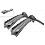 Bosch AeroTwin metlice brisača 530/475mm par Seat Cordoba/Ibiza IV