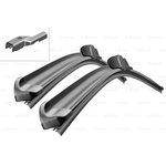 Bosch AeroTwin metlice brisača 650/380mm par Fiat 500L/Ford Fiesta VI/VII
