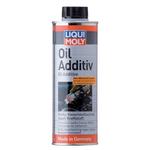 Liqui Moly Oil Aditiv  200ml. aditiv za motorno ulje
