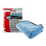 Sonax mikrofiber peškir za sušenje vozila 80x50cm