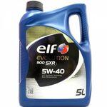 Elf Evolution 900 SXR SAE 5W40 5Lit.