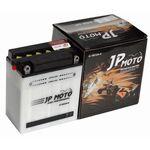 JP Moto akumulator 12V/12Ah CB12A-A
