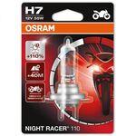 Osram moto sijalica Night Racer 110 12V H7 55W Blister