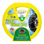 Praxis Lanci za sneg X-9 70