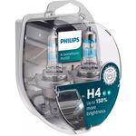 Philips 12V H4 60/55W +150% X-Treme Vision Pro  2kom