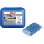 Sonax plava glina za poliranje 100g