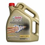 Castrol EDGE Professional Long Life III 5W30 5Lit. sintetičko motorno ulje