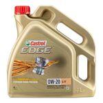 Castrol EDGE Professional Long Life IV FE 0W20 4Lit sintetičko motorno ulje