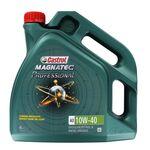 Castrol Magnatec Professional A3 SAE 10W40 4Lit polusintetičko motorno ulje