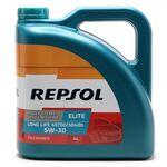 Repsol Elite Long Life 50700/50400 5W30 4Lit. sintetičko motorno ulje