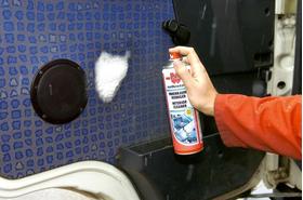 Wurth Pena za čišćenje enterijera sprej 500ml