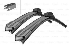 Bosch AeroTwin metlice brisača A322S 650/500mm par BMW X3 (G01/F97)/X4 (G02/F98)/Jaguar E-Pace