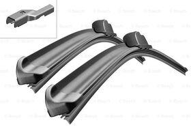 Bosch AeroTwin metlice brisača A536S 650/450mm BMW 6/Peugeot 508 II