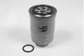 Champion CFF100145 filter goriva Nissan