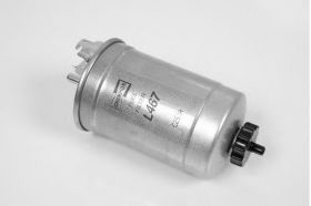 Champion CFF100467 filter goriva Fiat Punto/Doblo