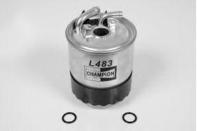 Champion CFF100483 filter goriva Mercedes