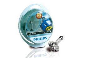 Philips 12V H7 55W +80% XP Moto