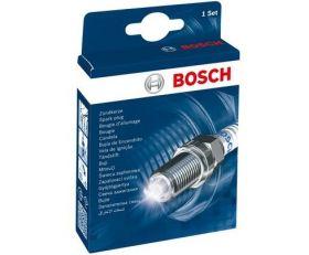 Bosch +14 HR8DC+ svećica Mercedes 4kom.