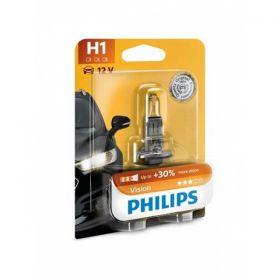 Philips 12V H1 55W +30% Vision Blister