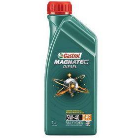 Castrol Magnatec DPF Diesel SAE 5W40  1Lit.