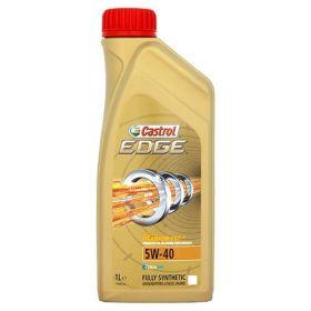 Castrol EDGE SAE 5W40  1Lit.