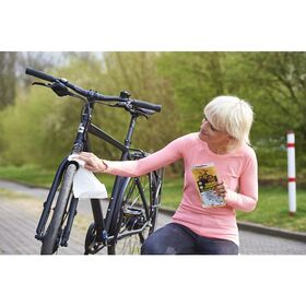 Sonax Bike krpa za čišćenje i održavanje bicikala 40x50cm