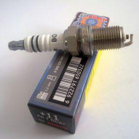 Bosch +11 FR7DCX+