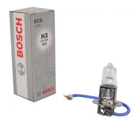 Bosch auto sijalica 12V H3 55W