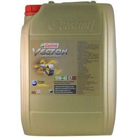 Castrol Vecton Long Drain SAE 10W40 E7 20Lit.