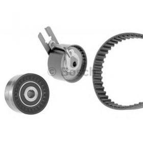 Bosch Kaiš zupčasti set Citroen/Ford/Mazda/Peugeot/Toyota 1.4 HDi/TDCi