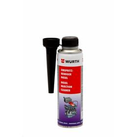 Wurth Čistač sistema za ubrizgavanje dizel motora 300ml