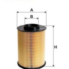 Filtron AK372/1 filter vazduha Ford Focus II/III/C-Max/Mazda/Volvo