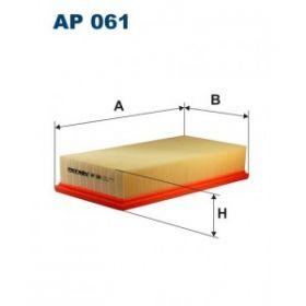 Filtron AP061 filter vazduha Ford Tourneo/Transit/Volvo 440/460/480