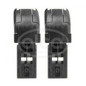Alca Adapter metlice brisača Central Lock 1 par