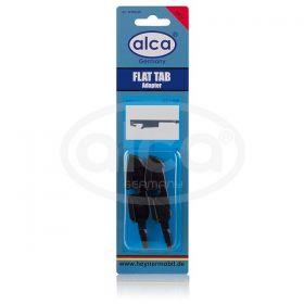 Alca Adapter metlice brisača Flat Tab 1 par