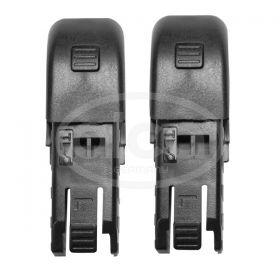 Alca Adapter metlice brisača Top Lock 1 par