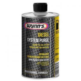 Wynns sredstvo za mašinsko čišćenje dizni dizel motora Diesel System Purge 1Lit