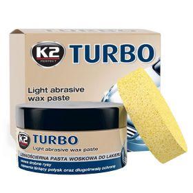 K2 Turbo pasta za poliranje  250g